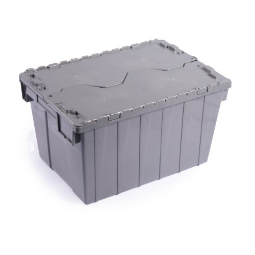 Security Crate 560 x 380 x 325mm 47L