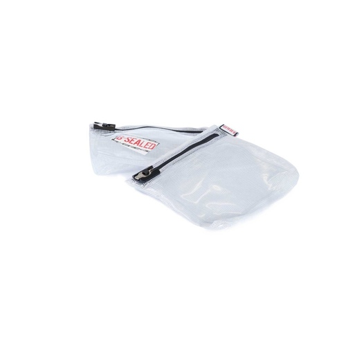 C2 250 x 270mm with 50mm lower gusset Clear Bag
