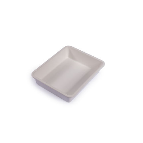 MN-380 Small Solid Tray