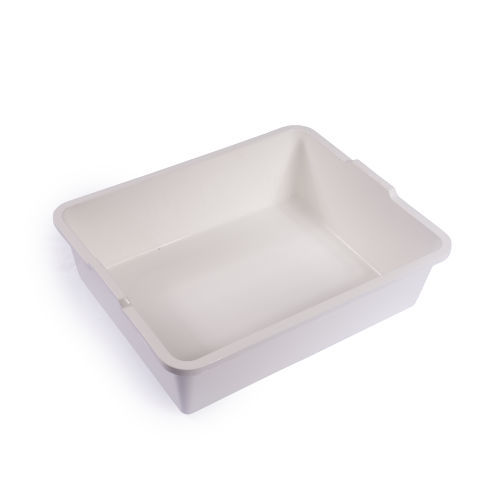 MN-600 Large Solid Tray