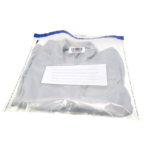 X-Safe CC3847 380 x 470mm (A3) Clear - Pack of 100